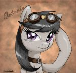 Octavia by Eeveetachi