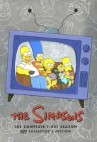 Los Simpsons - 1 Temporada by MusicPhani