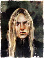 A Malfoy by Patilda