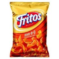 BBQ Fritos by Photopops