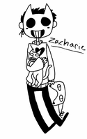 zacharie! by MeowTownPolice