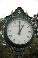 pebble beach by d-evans