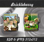 Brickleberry by lewamora4ok