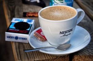 Coffee time by Serdar-T