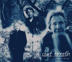 I can't breath by MarySeverus