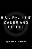 Half-Life: Episode 1 - Cover by Salith