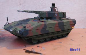 1/35 Puma SPz by Shay-Tank-Dragon-41