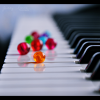 Piano by Jessysimon