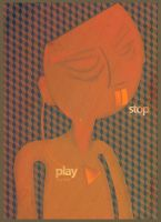 STOP AND PLAY by nadydesign