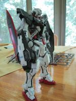 Master Grade Exia model 2 by MUFC10
