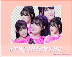 [PNG PACK #5] TIFFANY HWANG HQ by NghiAshley201