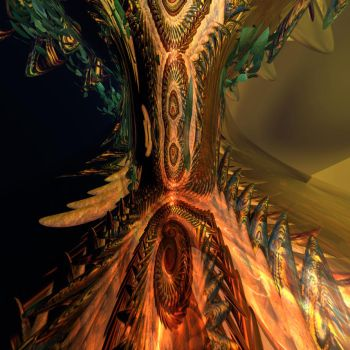 Tree Of Life by MikeHenry