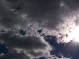 Mid-day Sky 5 by CAmpoo691
