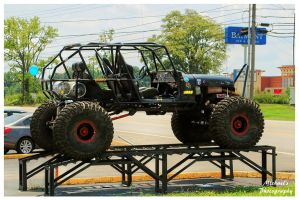 Rock Crawler by TheMan268
