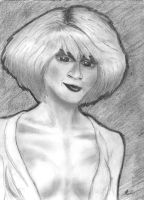 Chiana from Farscape. Final Rework. by CALIB454
