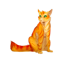 Fireheart by Orbins