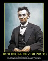 Historical Revisionists by James-Galt