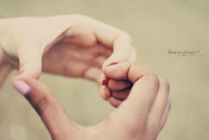 The heart of Friendship by love-in-focus-Photo