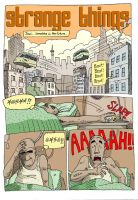 Page 1 of SA online comic jam by rico-xx