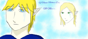 **Happy Mothers Day Mama...** by fishter911