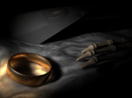 The One Ring 2 by Carnivac