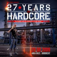 27 Years of Hardcore by Typic