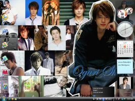 Oguri Shun by blackyuna
