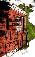 The Old Kiln Forge 3 by the-numpty