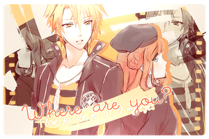 Where are you?... by FuwaFuwaS