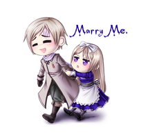 MARRY ME BROTHER by Rixari