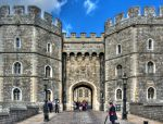 Windsor Castle by MisterKrababbel