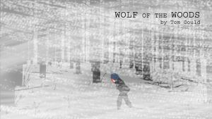 Wolf of the Woods (Link in Description) by TheGouldenWay