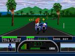 Sally Acorn in Road Rash 2: Punch Out Rude Boy! by ClassicSonicSatAm