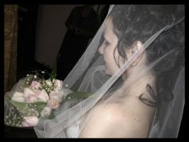 Bride by TommorowComesToday