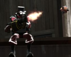 MvM: 2. Point: Get ready! (GentleDemo ready) by Speavy
