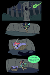 Between the Interval Prologue Page 1 by sky665