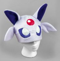 Espeon Hat by SewDesuNe
