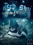 Iced Sky | The dark side of Antarctica by 10dency