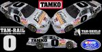 2001 NBS Fictional Tamko Chevy MC by Lowes4804