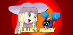Lillie and Nebby by JuacoProductionsArts