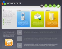 web 2.0 software site by Thanushka