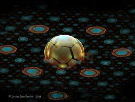 The Orb by jim88bro