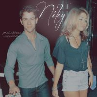 Niley_01 by jonatick4ever