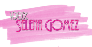 Selena Gomez Png by MaddieLovesSelly