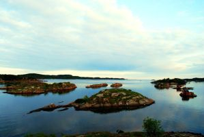 Sandefjord by LeaLion