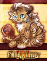 Felis Liber: Fairy Tail Auction: CLOSED by RussianBlues
