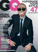 GQ Cover Special Edition 2010 by foxmaster24