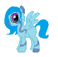 Color Palette Pony 2 by DragonCartoons