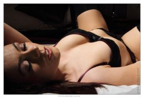 Sensual Kacie 10 by 365erotic