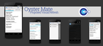 Oyster Mate - Redesign Mockup i01 - Presentati by sabret00the